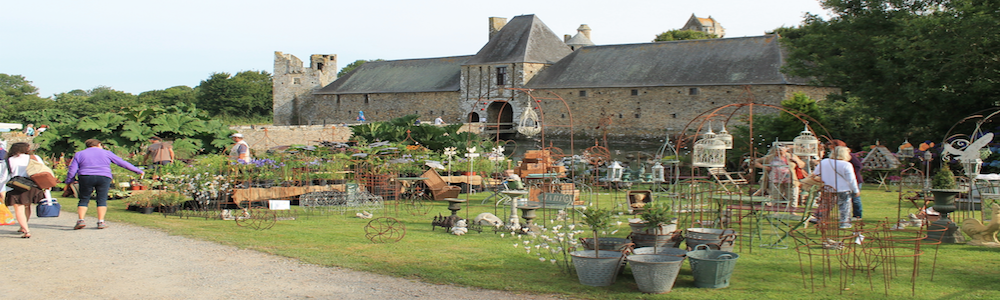 Chateau de gratot