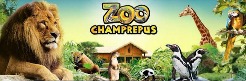 ZOO CHAMPREPUS